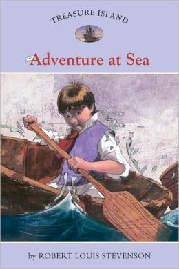 Adventure at Sea (Treasure Island Series #5)