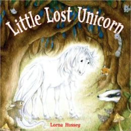 Little Lost Unicorn
