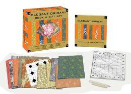 Elegant Origami Book & Gift Set