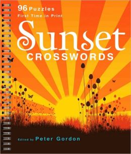 Sunset Crosswords