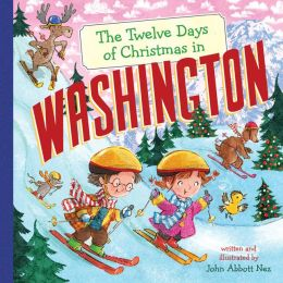 The Twelve Days of Christmas in Washington