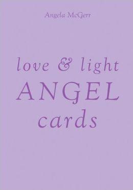 Love & Light Angel Cards