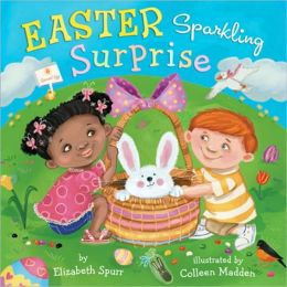 Easter Sparkling Surprise