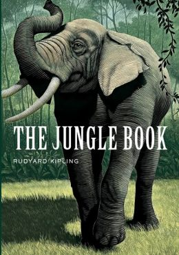 The Jungle Book (Sterling Unabridged Classics Series)