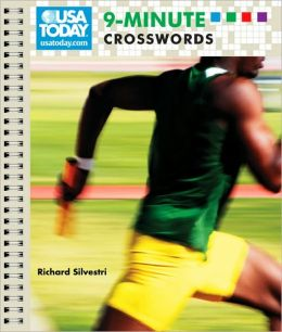 USA TODAY 9-Minute Crosswords