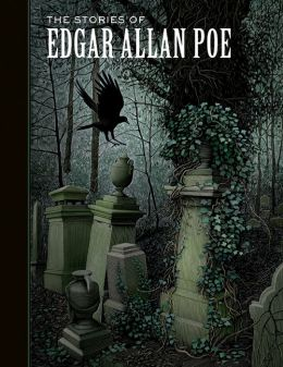 The Stories of Edgar Allan Poe (Sterling Unabridged Classics Series)