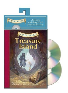 Classic Starts Audio: Treasure Island