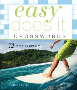 Easy Does It Crosswords