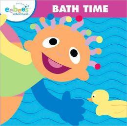 eebee's BATH TIME Adventures