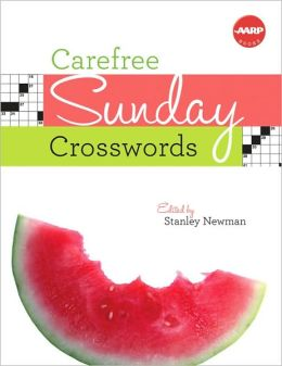 Carefree Sunday Crosswords (AARP)