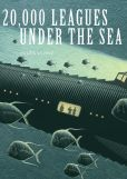 Book Cover Image. Title: 20,000 Leagues Under the Sea (Sterling Unabridged Classics Series), Author: Jules Verne