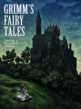 Grimm's Fairy Tales (Sterling Unabridged Classics Series)