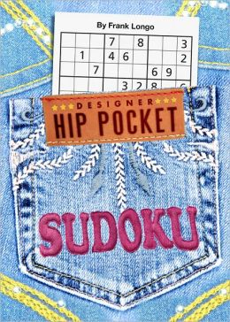 Designer Hip Pocket Sudoku