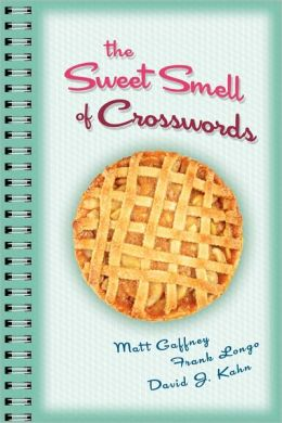 Sweet Smell of Crosswords