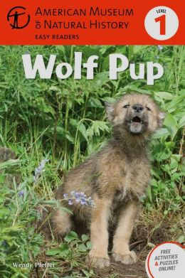 Wolf Pup: (Level 1)