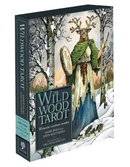 The Wildwood Tarot: Wherein Wisdom Resides