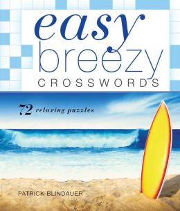 Easy Breezy Crosswords