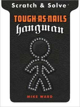 Scratch & Solve Tough-as-Nails Hangman