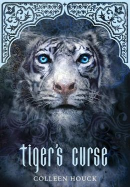 Contest Giveaway in celebration of Nook book sale of Tiger's Curse! | Tiger's Curse – Blog