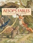 Book Cover Image. Title: Aesop's Fables, Author: Aesop