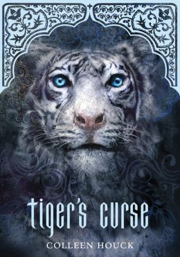B & N Daily Find: Tiger's Curse (Tiger's Curse Series #1)