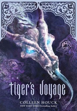 Tiger's Voyage (Tiger's Curse Series #3)