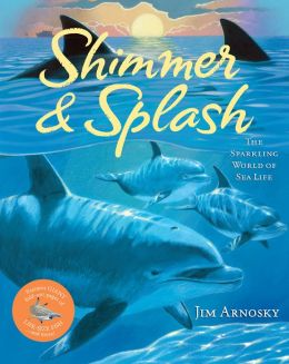 Shimmer & Splash: The Sparkling World of Sea Life