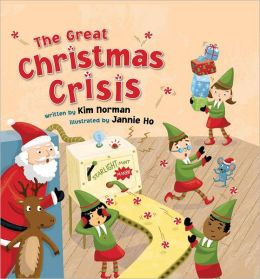 The Great Christmas Crisis
