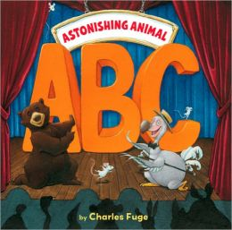Astonishing Animal ABC