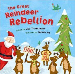 Great Reindeer Rebellion
