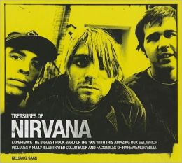Treasures of Nirvana