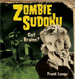 Zombie Sudoku: Got Brains?
