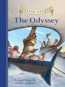 Classic Starts: The Odyssey