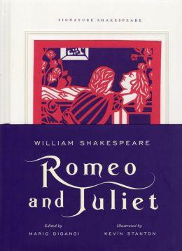 Romeo and Juliet (Signature Shakespeare Series)
