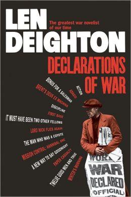 Declarations of War