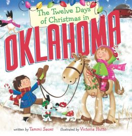 The Twelve Days of Christmas in Oklahoma