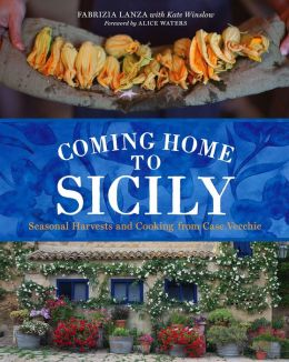 Coming Home to Sicily (PagePerfect NOOK Book)