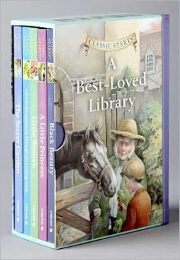 Classic Starts: A Best-Loved Library