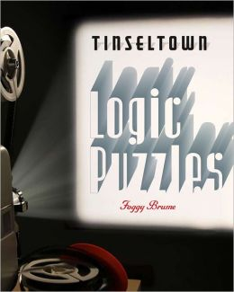 Tinseltown Logic Puzzles
