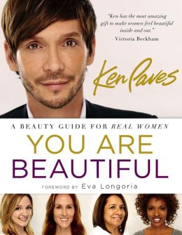 You Are Beautiful: A Beauty Guide for Real Women (PagePerfect NOOK Book)