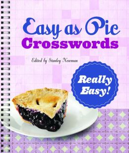 Easy as Pie Crosswords: Really Easy!