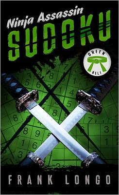 Ninja Assassin Sudoku: Green Belt