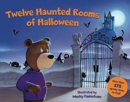 Twelve Haunted Rooms of Halloween