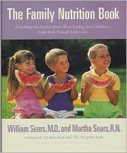 Family Nutrition Book