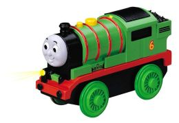 Percy Battery Operated