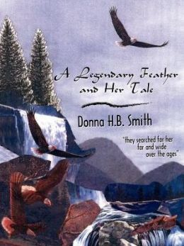 A Legendary Feather and Her Tale