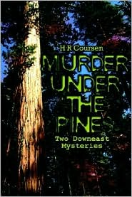 Murder in the Pines: Two Downcast Mysteries