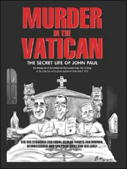 Murder in the Vatican: Pauper Who Would Be Pope