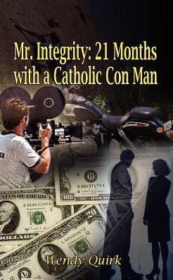 Mr. Integrity
