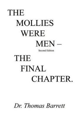 The Mollies Were Men (Second Edition)